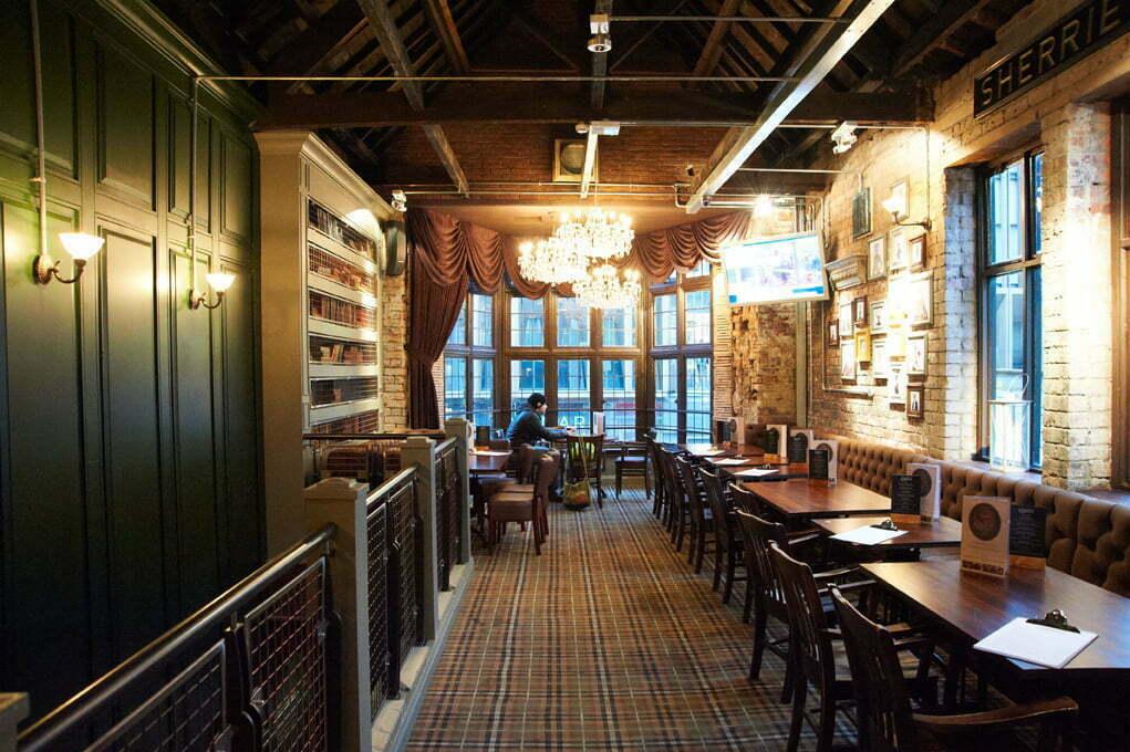 City Tavern, Newcastle 161