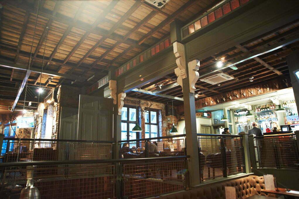 City Tavern, Newcastle 195