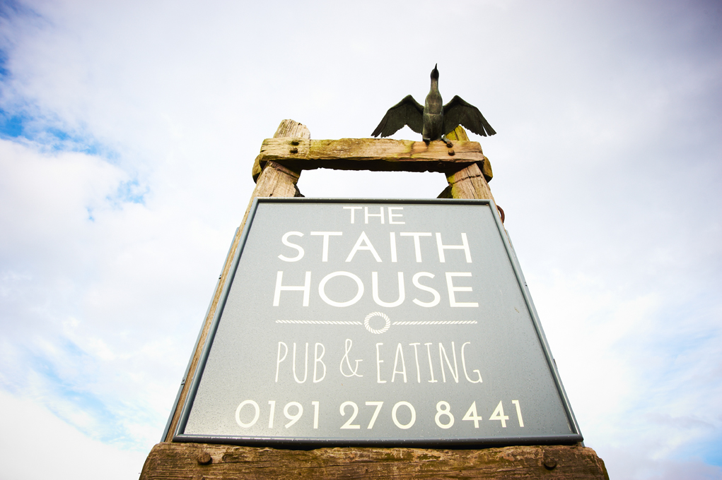 The Staith House, North Shields  007
