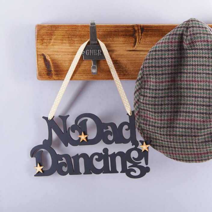 Product Photography of Hanging Ornaments by Newcastle Photographer