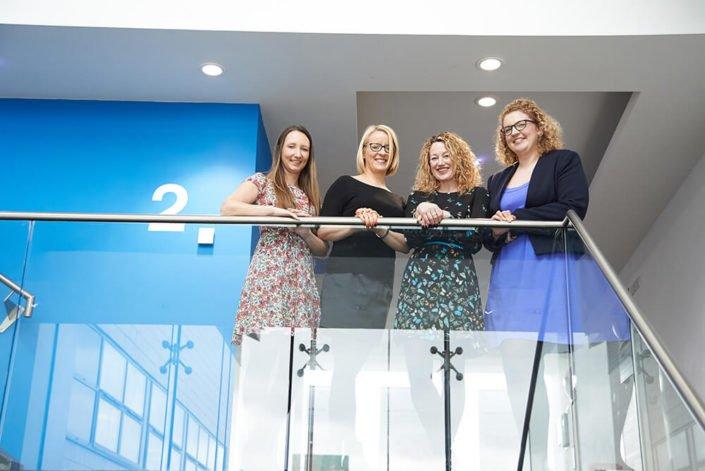 Corporate Company Portraits in Newcastle
