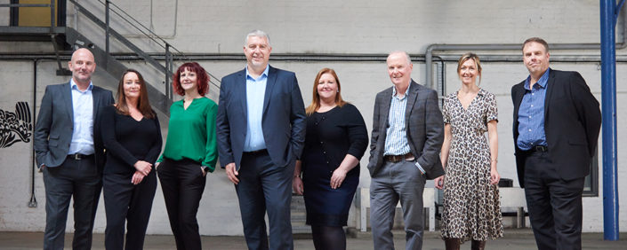 RTC North Scale Up Portraits by Newcastle Photographer