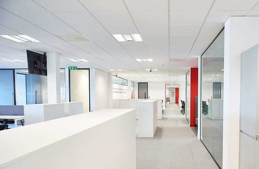 Oktra Interior Design Photography taken in Newcastle 4