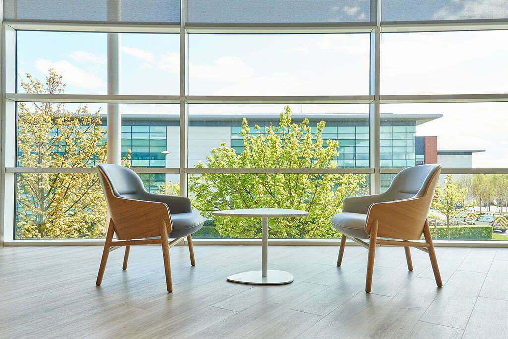 Oktra Interior Design Photography taken in Newcastle 6